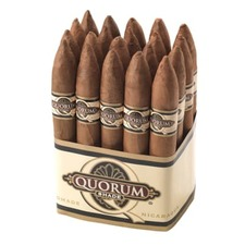 Quorum Shade Torpedo Bundle of 20